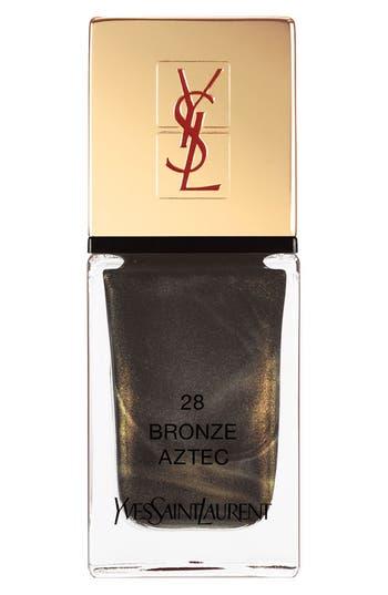 Yves Saint Laurent 'La Laque Couture' Nail Lacquer - 22 Beige Leger