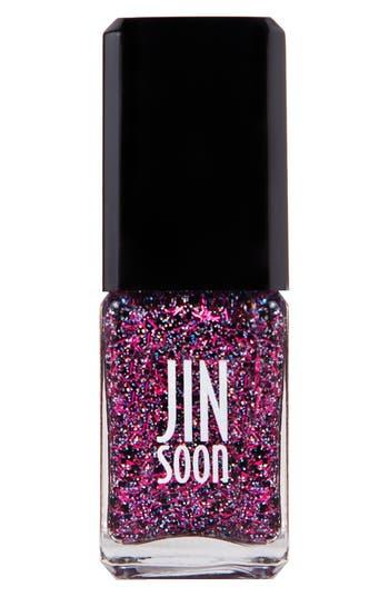 Jinsoon 'Fete' Nail Lacquer -