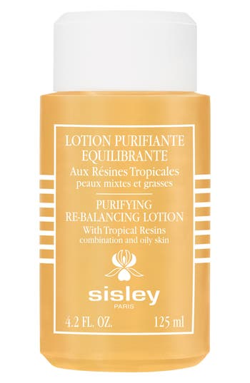 Sisley Paris Purifying Re-Balancing Lotion With Tropical Resins
