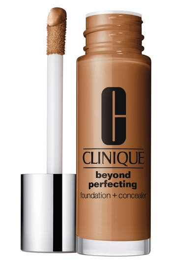 Clinique Beyond Perfecting Foundation + Concealer - Golden