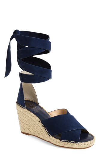 Women's Vince Camuto Leddy Wedge Sandal