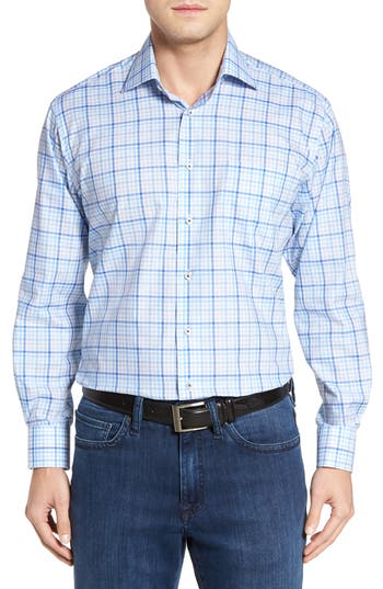Men's Robert Talbott Estate Classic Fit Sport Shirt