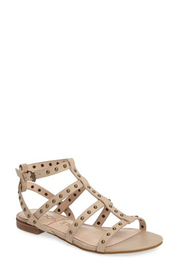 Women's Sole Society Celine Sandal