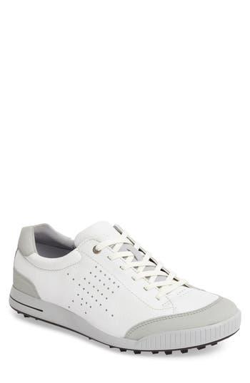 Men's Ecco Street Retro Hm Golf Shoe