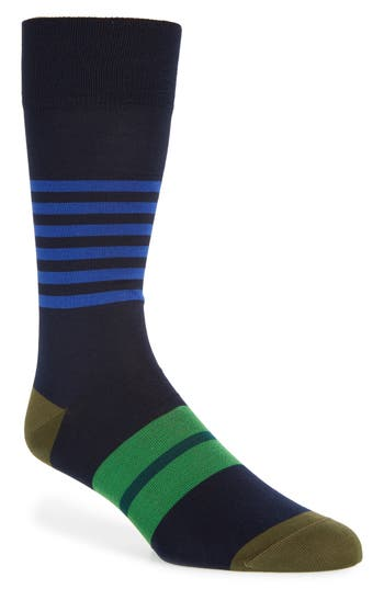Men's Paul Smith Stripe Socks