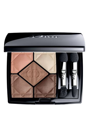 Dior '5 Couleurs Couture' Eyeshadow Palette - 647 Undress