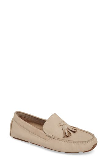 Women's Cole Haan Rodeo Tassel Driving Loafer