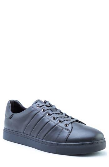 Badgley Mischka Mitchell Sneaker- Grey
