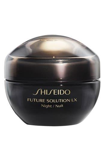 Shiseido Future Solution Lx Total Regenerating Cream