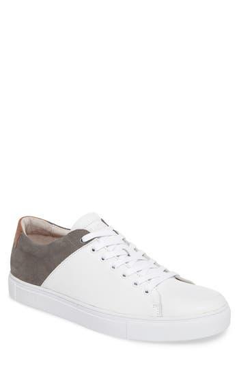 Men's Blackstone Nm03 Two-Tone Sneaker