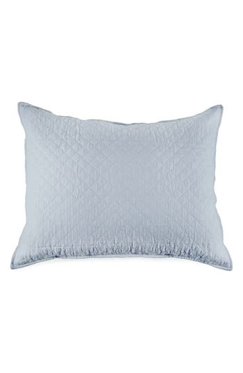 Pom Pom At Home Hampton Big Accent Pillow, Size One Size - Blue