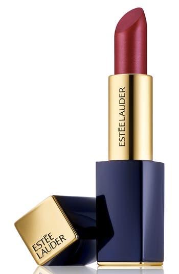Estee Lauder Pure Color Envy Metallic Matte Sculpting Lipstick - 430 Passion Patina