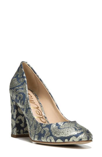 Sam Edelman Stillson Pump Women Nordstrom
