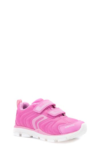 Toddler Girl's Geox Torque Sneaker