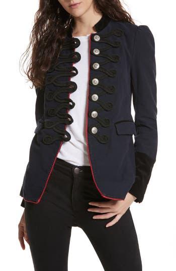 Women's Free People Seamed & Structured Blazer