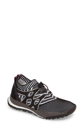 Jambu Jackie Sneaker- Black