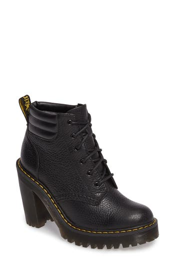 Dr. Martens Persephone Platform Boot, US/ 4UK - Black
