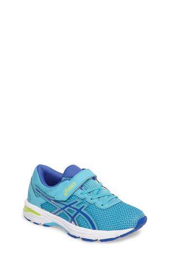 Toddler Girl's Asics Gt-1000™ 6 Ps Sneaker
