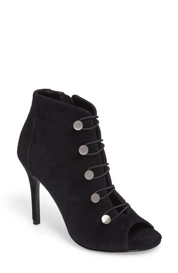 Charles By Charles David Royalty Bootie- Black