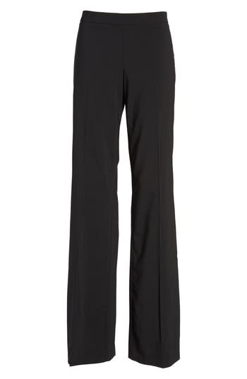 Women's Boss Tulea Bootcut Stretch Wool Suit Trousers