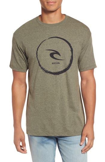 Men's Rip Curl Palomar Heather T-Shirt