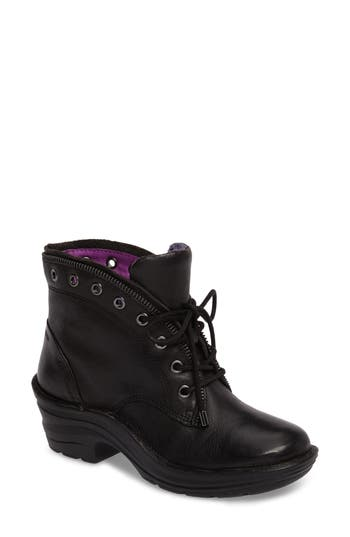 Bionica Rangely Boot, Black