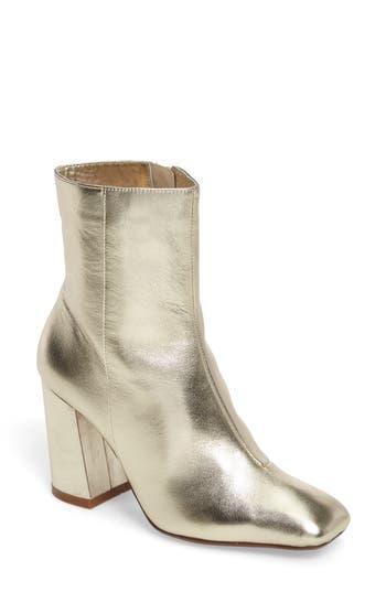Raye Holland Boot, Metallic