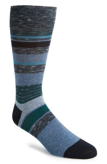 Men's Calvin Klein Stripe Socks