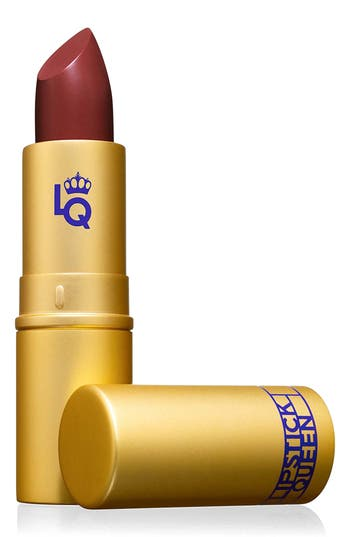 Space. nk. apothecary Lipstick Queen Saint Sheer Lipstick - Deep Red