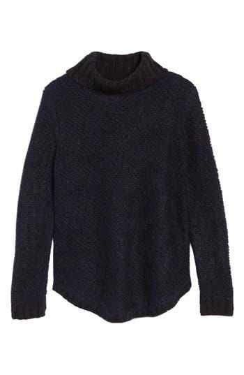 Women's Rvca Kinks Turtleneck Sweater