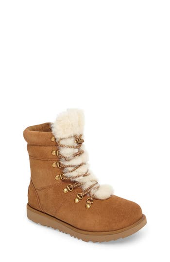 Girl's Ugg Viki Waterproof Boot