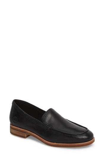 Timberland Somers Falls Loafer- Black