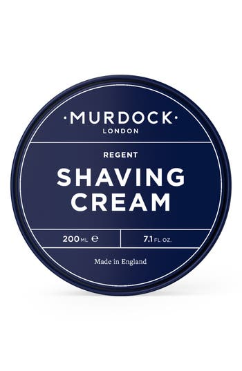 MURDOCK LONDON Home Accessories 200Ml Shaving Cream in Z