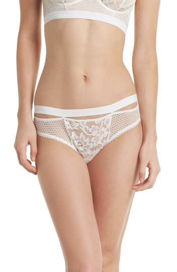 Else PETUNIA LACE BRIEFS