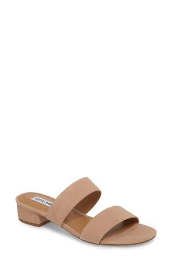 Women's Steve Madden Cactus Sandal, Size 8.5 M - Brown