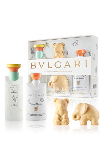 Bvlgari Petits Et Mamans Set (Limited Edition)