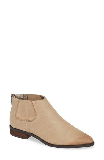 Band Of Gypsies Madison Bootie