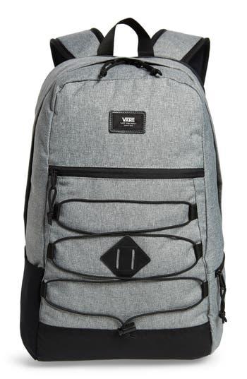 Vans Snag Plus Backpack - Grey