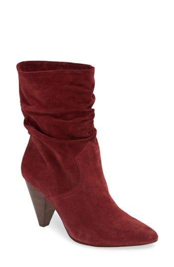 Joie Gabbissy Boot, Red
