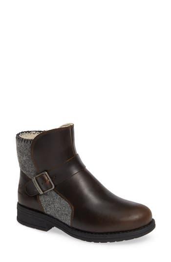 Woolrich Pioneer Bootie- Grey