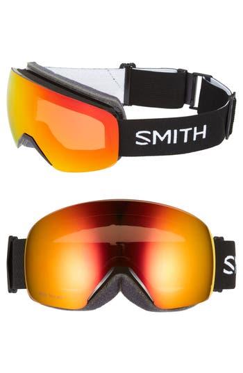 Skyline 250Mm Special Fit Chromapop Snow Goggles - Black