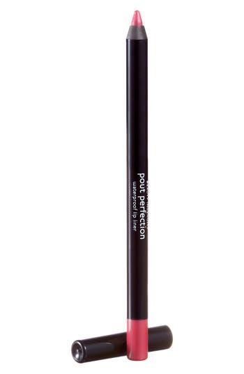 Laura Geller Beauty 'Pout Perfection' Waterproof Lip Liner - Hibiscus