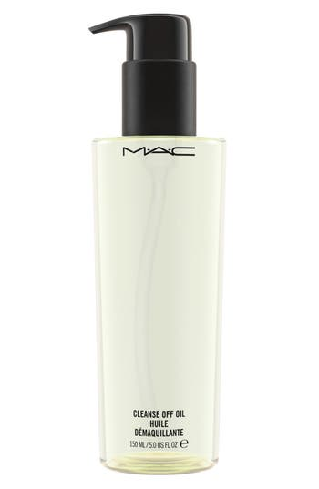 MAC Cleanse Off Oil