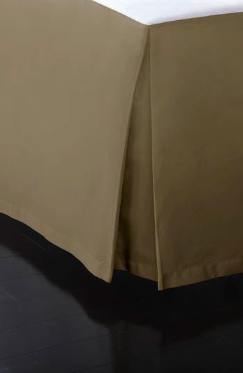 Donna Karan Collection 510 Thread Count Bed Skirt