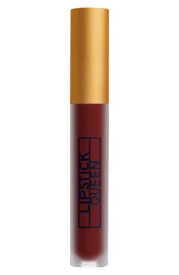 Space. nk. apothecary Lipstick Queen Saint & Sinner Lip Tint - Wine