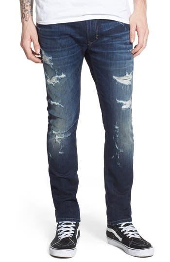 Men's Diesel 'Thavar' Slim Fit Jeans