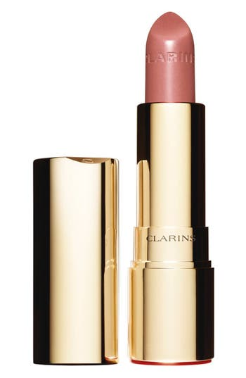 Clarins 'Joli Rouge' Perfect Shine Sheer Lipstick - 29 Tea Rose