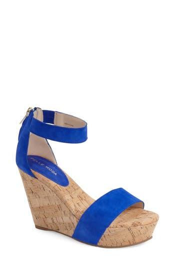 Women's Pelle Moda 'Clare' Sandal