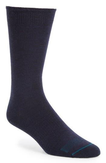 Men's Smartwool 'Anchor Line' Merino Wool Blend Socks