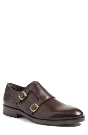 Men's Cole Haan 'Harrison' Double Monk Strap Shoe